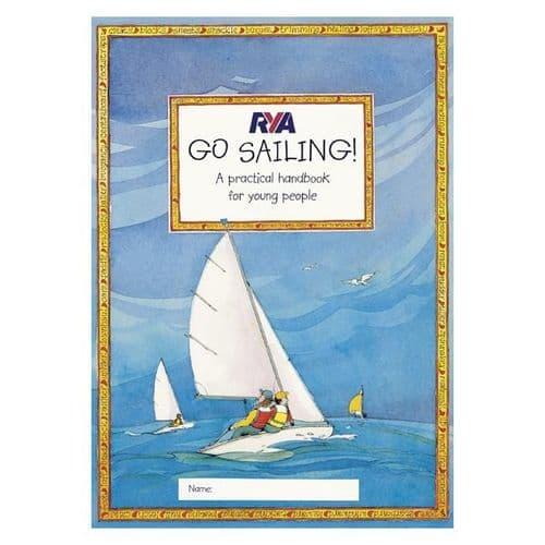 RYA Go Sailing! (G32)